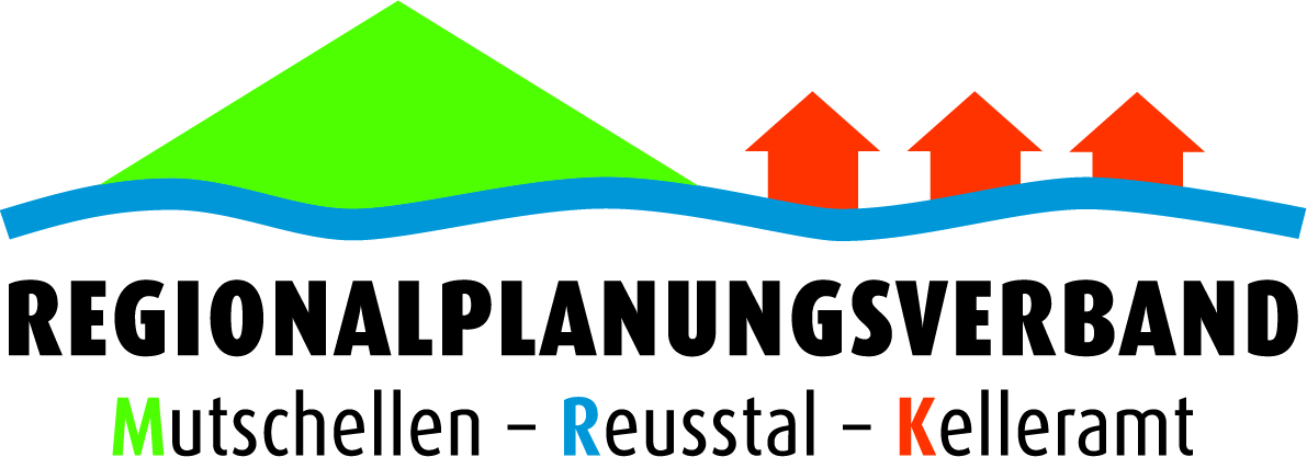 Logo Regionalplanungsverband